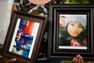 Povestea dramatică a unei fetițe care s-a spânzurat pentru că nu putea fi cu tatăl ei