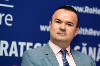 Scandalul CNAS: Dăncilă îl amenință cu demiterea pe Vulcănescu