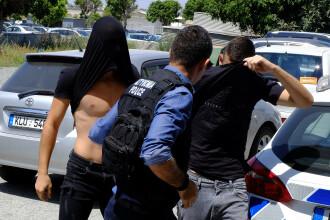 Turista britanică a povestit cum a fost violată până la leșin de 12 tineri în camera de hotel