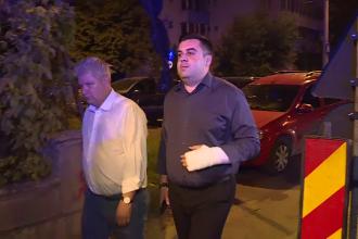 Răzvan Cuc, vizită la miezul nopții pe Podul Constanța din Capitală. Ce a descoperit