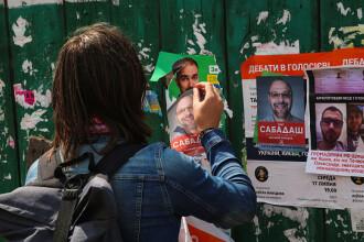 Alegeri legislative anticipate în Ucraina. Partidul care promite să curețe țara de corupție