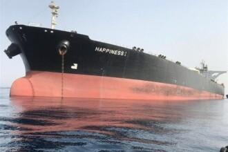 """Arabia Saudită a """"eliberat"""" un petrolier iranian după ce Teheranul a sechestrat unul britanic"""
