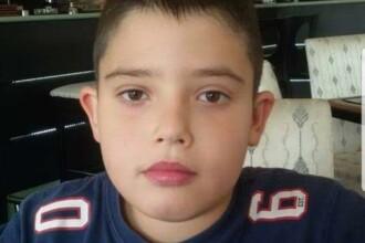 Băiatul de 12 ani care a dispărut de pe o plajă din Mamaia, găsit de poliție
