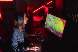 Românii care fac bani din jocurile video. La 21 de ani, a câștigat 1 milion de dolari