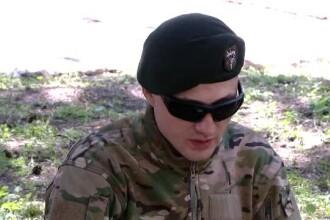 """Cum se antrenează un soldat din trupele speciale din România: """"Nu-ți mai simți corpul"""""""