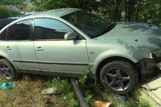 "Un șofer de 44 de ani a făcut infarct la volan. ""Minunea"" care i-a salvat viața"