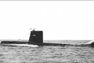 Un submarin dispărut în 1968 cu 52 de oameni la bord a fost găsit. S-a scufundat în doar 4 minute