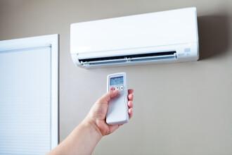Cum trebuie setat aerul condiționat. O temperatură prea mică poate provoca probleme mari