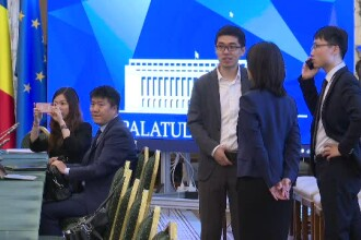 Dancila nu i-a anuntat pe chinezi cu privire la Comarnic-Brasov. Reactia lor cand au aflat