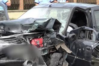 Sfârșit tragic pentru un bărbat din Târgu Mureș. Omul venea de la cumpărături