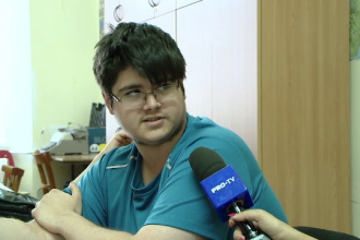 Un tânăr român stabilit în SUA vrea să studieze în România. Ce facultate a ales