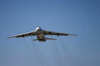 Seulul a tras focuri de avertisment după ce un avion rus a încălcat spaţiul aerian sud-coreean