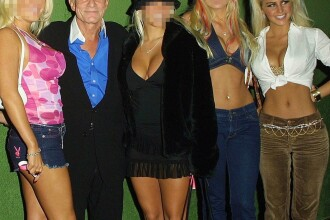 Drama unui model Playboy după ce a consumat alcool în fiecare zi. Cum arată acum