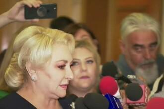 """Dăncilă, despre tragedia din Caracal: """"STS a răspuns în cel mai iresponsabil mod"""""""