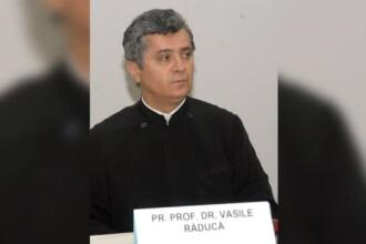 Declarații halucinante făcute pe bandă de preotul Vasile Răducă despre viol și musulmani