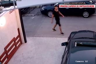 Cum a reușit un tânăr să fure în câteva minute încasările unui hotel din Mamaia
