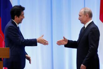 Alianța militară Rusia-China declanșează haosul. Sute de focuri de avertisment în Pacific