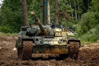 Mobilizare uriaşă, declanşată de Kremlin ca replică la un exerciţiu NATO