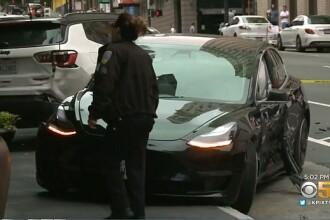 Bărbat ucis de o maşină autonomă. Soţia sa, rănită grav când încerca să-l salveze