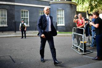 Marea Britanie are un ministru de origine pakistaneză. Ce portofoliu va ocupa Sajid Javid