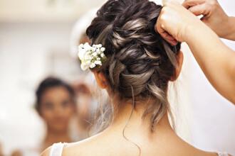 Gestul oribil făcut de o mireasă pentru a avea nunta de vis. Riscă închisoarea