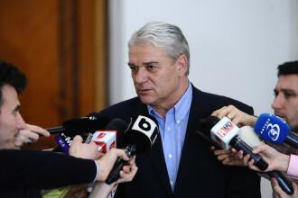 Nicolae Moga a demisionat din funcția de ministru de Interne ca urmare a evenimentelor din Caracal