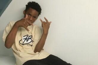 Rapper de 19 ani condamnat la 55 de ani de închisoare. Ce a făcut