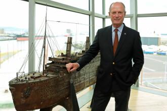 Cercetătorul care a descoperit Titanicul, pe urmele rezolvării misterului Ameliei Earhart