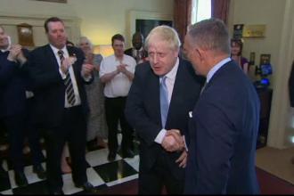 """Boris Johnson promite BREXIT-ul pe 31 octombrie. """"Acest om este periculos"""""""