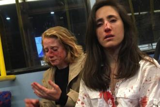 Ce s-a întâmplat cu cei 4 adolescenți care au bătut 2 tinere pentru că au refuzat să se sărute