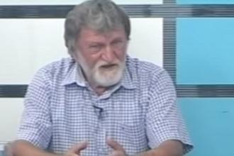 Fostul lider PSD Ion Vasile a murit la 69 de ani, răpus de boală