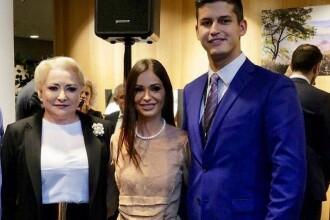 Fiul cel mic al lui Adrian Năstase, numit consilier onorific al vicepremierului Mihai Fifor