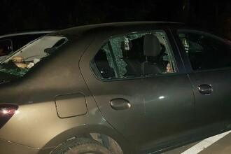 Șofer bătut după ce a accident mortal o femeie care a traversat prin loc nepermis