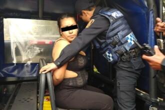 O femeie deghizată cu o perucă blondă a asasinat doi israelieni într-un mall. Cine sunt victimele