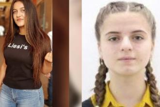 """Ce spun profesorii despre cele 2 fete disparute la Caracal. Alexandra nu mergea """"la ocazie"""""""