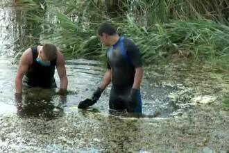 Descoperirea șocantă făcută de scafandri într-un lac de lângă casa lui Gheorghe Dincă