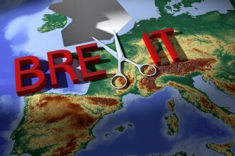Documente oficiale: Un Brexit fără acord ar însemna dezastrul pentru Marea Britanie
