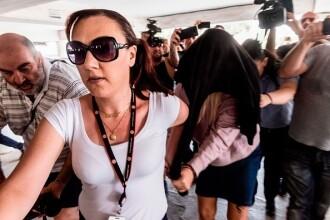 Răsturnare de situație în cazul celor 12 israelieni care au fost reținuți pentru viol în Cipru
