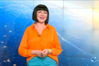 Horoscop 16 august 2019, prezentat de Neti Sandu. Fecioarele au parte de o zi cu surprize