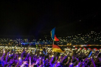 Peste 70% dintre românii care merg la festivaluri, dispuşi să se vaccineze