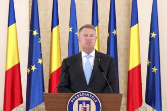 Mesajul preşedintelui Iohannis, după atacul din Kabul în care a murit un oficial român