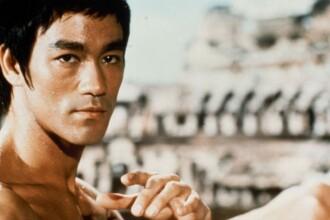Fiica lui Bruce Lee dă în judecată un lanţ de restaurante. Cum au folosit imaginea actorului
