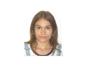 Minoră din București dată dispărută. Poliția cere sprijinul cetățenilor pentru a o găsi