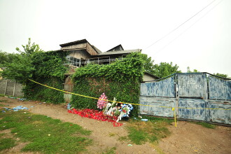 Procurorul care nu a permis intervenția în casa lui Dincă până la ora 6 a fost suspendat