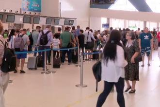 Modernizarea Aeroportului Otopeni este blocată, deși este cel mai aglomerat din țară