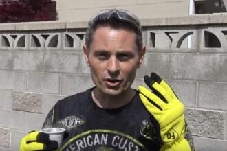 O vedetă Youtube a murit după un accident cu parapanta. Cum a fost găsit trupul său
