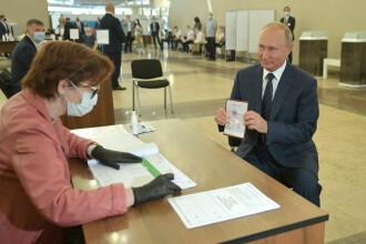 Victoria lui Putin e oficială. Când va intra în vigoare reforma constituțională