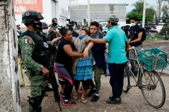 Masacru într-un centru de dezintoxicare din Mexic. Cel puțin 24 de oameni au fost omorâți