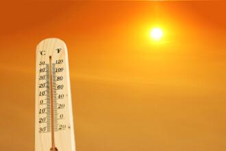 Prognoza pe trei zile în București. Vreme instabilă şi temperaturi de până la 32 de grade în Bucureşti