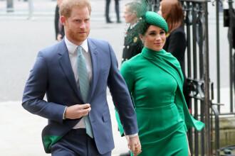 Prințul Harry are probleme de sănătate după ce s-a mutat în SUA! Boala de care suferă acesta